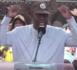 Présidentielle 2019 : Macky Sall aux Thiessois : «Je pouvais arrêter de battre campagne, si...»