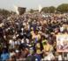 Présidentielle 2019 / Arrivée de Macky à Rufisque : La coalition BBY et la majorité Présidentielle d'attaque