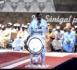 A Fatick, Cheikh Kanté sonne le glas de la parole et invite les jeunes à l'action