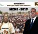 Présidentielle 2019 : Le mouvement M2ME pour le retrait des cartes et la réélection de Macky Sall