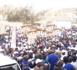 Les images du passage de la caravane du président Macky Sall aux Parcelles Assainies...