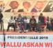 Wàllu Askan Wi : Ce qu'a répondu Madické Niang face aux citoyens