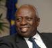 Jacques Diouf a écourté son séjour à Rome pour être candidat au Sénégal