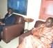 [ AUDIO ] Idrissa Seck reçoit le Groupe des six.