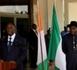 """ADO de retour d'Abuja : """"Nos deux pays feront de grandes choses"""""""