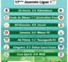 17e journée Ligue1 / Tableau récapitulatif des résultats complets : Génération Foot toujours leader, TFC et AS Pikine en poursuivants