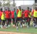 Composition Sénégal/Madagascar : Les Lions en 4-3-3 avec Krépin-Gana-PAN, au milieu