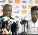 Le coach Guinéen Souleymane Camara :