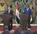 Rencontre avec la presse : Macky Sall et Abdel Fattah al Sissi
