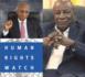 Le président Alpha Condé tire sur les ONG et accuse Cellou Dalein Diallo, sans le citer, de promouvoir la violence lors des marches de l'opposition