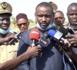 Lutte contre la gourme / Samba Ndiobène Kâ, ministre de l'élevage à Kaolack :