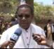 Saint-Louis / Monseigneur Ernest Sambou : «Pâques c'est la grande joie, c'est le fondement de notre foi chrétienne»