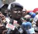 Incendie sur l'avenue Blaise Diagne :Le colonel Diatta fait le point