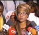 SOKHNA MAME KHARY MBACKÉ : ' Nos militantes nous poussent à briguer le conseil départemental de Mbacké, mais il ne faudra pas mettre la charrue avant les bœufs '.