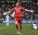 Trophée UNFP : Karim Benzema sacré meilleur joueur Français évoluant à l'étranger.