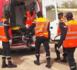 Bignona : Deux morts et quatre blessés dans une collision entre un