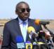 Base-aérienne de Thiès :  Sidiki Kaba annonce la création d'une école maritime Sénégalaise