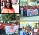 Violences faites aux femmes : Les femmes de Ziguinchor disent ça suffit et demandent des sanctions sévères contre les fautifs