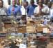 MBOUR : Le président du Conseil départemental au chevet de l'hôpital...