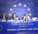 Transparence : L'Union Européenne appelle au financement des partis politiques lors des campagnes électorales.