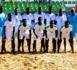 Jeux africains de Beach Soccer : Les « lions » atomisent Djibouti (13-0)