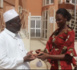 """Rufisque-Est/culture : Albé Ndoye accompagne miss Labado et se félicite de la création de """"Arts RIO"""""""