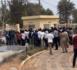 [🔴LIVE - SÉNÉGAL] Mairie de Guédiawaye, les partisans de Aliou Sall ne veulent pas de démission de leur maire.