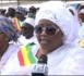 «Nous, hommes politiques, devons apprendre de ce décès de Ousmane Tanor Dieng» (Ndèye Fatou Diouf, députée).