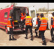 Série de drames à Kaffrine : Un conducteur de Jakarta fauché mortellement par un véhicule... Une dame tombe dans un puits