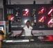 Photo: Fleur Mbaye, quand le mannequin était vendeuse d'alcool et de whisky dans un bar