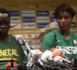 Oumou Khaïry Sarr (Ailière) après Sénégal-Angola : «On est fière de nous. On a su bien défendre et bien attaquer»