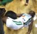 Sénégal-Mozambique : Le parquet du Dakar Arena envahi par les supporters à la fin du match, Ndèye Sène fait un malaise