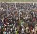 Finale Afrobasket 2019 : Une véritable marée humaine envahit le Dakar Arena de Diamniadio