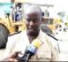 Vaste opération de nettoiement à Thiès : Le préfet Fodé Fall désencombre le marché central