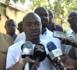 Accident de Badiouré : Le plaidoyer de Ansou Sané DG de l'Anrac qui lance un appel aux chauffeurs.