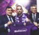 Officiel : Libre de tout contrat, Ribéry s'engage en Série A, avec la Fiorentino pour 2 ans