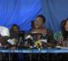 Remous au sein du PDS : L'Ujtl  recadre le débat et lynche Omar Sarr et Cie