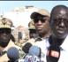 Reprofilage du canal de Ouakam: « Les travaux de redressement peuvent prendre une dizaine de jours » (Pèdre Sy, directeur d'exploitation de l'Onas)