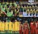 Mondial basket 2019 : Voici le palmarès et le parcours des prochains adversaires des « Lions » du Sénégal