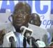 Crise au sein du Pds : «Nous avons la légalité (...) nous ne pouvons pas reculer et nous allons nous organiser» (Oumar Sarr)