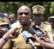 Kaffrine / Serigne Mbaye Thiam :