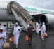 Hajj 2019 : Reprogrammation sur les vols retour de la Mecque