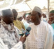 Saint-Louis / Le ministre Mbaye Ndiaye :