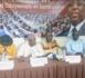 Maodo M. Mbaye, coordinateur mouvement
