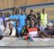 Rufisque / Cri du cœur des travailleurs du PTB : «Si l'APIX ne nous paie pas notre argent aucun train ne sifflera sur l'axe Dakar-Thiès» (Momar Sall, SG/SPTB)