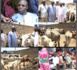 Tamkharit 2019 / Kaolack : Mohamed Ndiaye distribue des bœufs offerts par la première dame.
