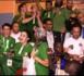 7e édition des championnats d'Afrique de Kung-Fu Wushu / Thiès : L'Algérie remporte la première place devant le Sénégal classé 2ème.