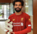 Liverpool : Mohamed Salah élu joueur du mois d'août