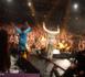 Jeudi 12 septembre à Zurich : Salle comble pour Youssou N'Dour et le Super Étoile devant un public enjoué