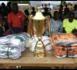 Tournoi Malick Ndiagane : Le maire de Keur Socé gâte la jeunesse de sa localité